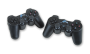 Joystick Gamepad PLAY 2